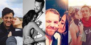Dünyanın En Şanslı Meleklerinin En Şanslı Adamları! İşte Karşınızda Victoria's Secret Modellerinin Sevgilileri