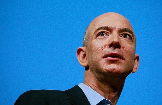 ABD'li e-ticaret devi Amazon'un kurucusu ve Üst Yöneticisi (CEO) Jeff Bezos, 34,2 milyar dolarla servetini en fazla artıran kişi oldu ve 99,6 milyar dolar servete ulaştı.