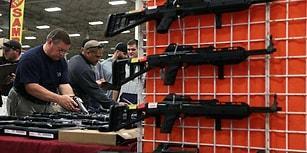 İndirimler Amerika'da Şiddeti Besledi! Kara Cuma Kapsamında 200.000'den Fazla Silah Satıldı