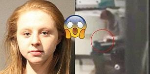 Amerika'da Bir İngilizce Öğretmeni Sınıf İçerisinde Kokain Çekerken Öğrencilerine Yakalandı!