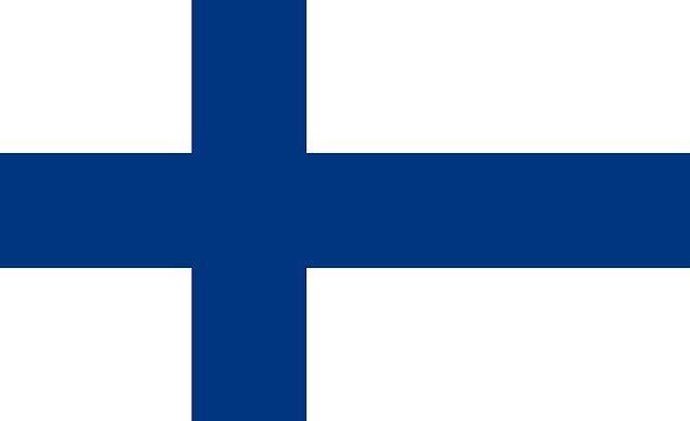 2. Finlandiya