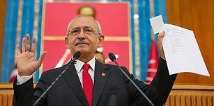 Kılıçdaroğlu'ndan 'Hodri Meydan' Diyen Erdoğan'a Yanıt Geldi: 'Beni Dinliyordur, Tavsiyem Olacak, Yanına Doktor Al'