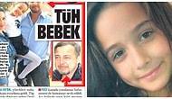 Bir Trafik Kazası Haberi: Takvim Gazetesinin 'Tüh Bebek' Manşeti Vicdanları Sızlattı