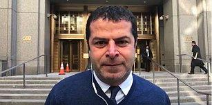 Gazeteci Cüneyt Özdemir Aktardı:  Zarrab'ın Tanık Olduğu Davada Neler Yaşandı?
