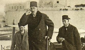 Son Osmanlı Padişahı VI. Mehmed Vahdeddin Ülkeden Niçin ve Nasıl Ayrılmıştı?