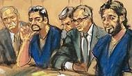 Türkiye'nin Gözü Bu Davada: İşte Zarrab'ın Tanık Sandalyesine Oturduğu İlk Duruşmadan Detaylar...