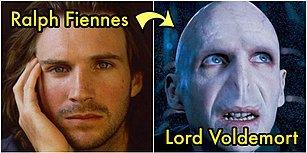 Sizin Yüzünüze N'olmuş? Film Makyajıyla Değişimin Kralını Yaşayıp, Ağzımızı Açık Bırakan Oyuncular!