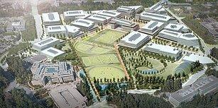 Microsoft'tan 180 Futbol Sahası Büyüklüğünde Milyar Dolarlık Kampüs Projesi