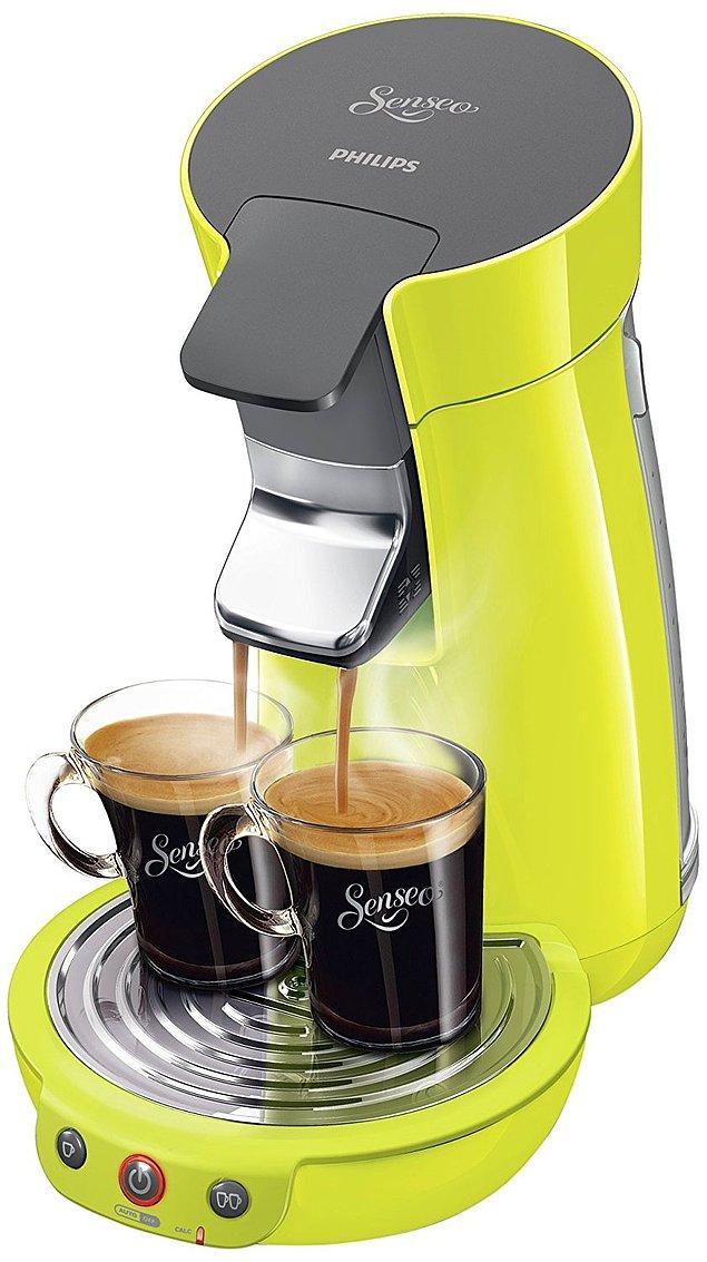 7. 2018'e kahve kokulu sabahlara uyanmalı günler yakışacak!