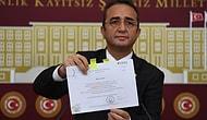 CHP'li Tezcan 'Bir Sterlinlik Şirket, 15 Milyon Dolarlık Ödeme' Dedi ve Sordu: 'Bu Nasıl Bir Ticaret?'