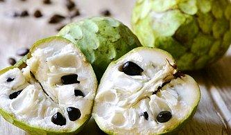 Sağlığını Önemseyenlerin Dikenine Katlanacakları Yepyeni Bir Meyve: Tarçın Elması!