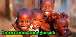 Gerçek Olduğuna İnanamayacaksınız: Tanzanya'da 18 Ay Süren Gülme Krizi Salgını 30 Binden Fazla Kişiyi Etkiledi!