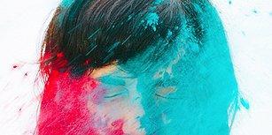 Bu Soyut Renk Testi Hayattan Beklentini Söylüyor!