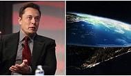 Elon Musk Dünya'nın Düz Olduğunu Savunanlara Patladı: 'Neden Düz Mars Topluluğu Yok?'