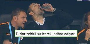 Beşiktaş Şov Yaptı, Galatasaray İzledi! Derbinin Ardından Yaşananlar ve Tepkiler