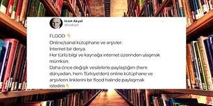 Hem Dünyadan Hem Türkiye'den Online Kütüphane ve Arşivlerinin Linkleri