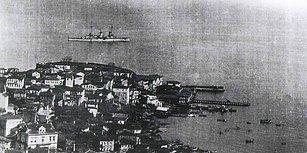 Osmanlı Döneminde Trabzon'un Havadan Çekilmiş Görüntüleri