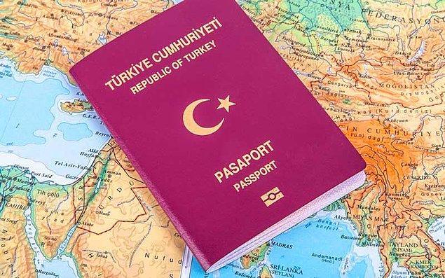 9. Pasaportunuzun bitiş tarihinden tam 1 yıl öncesine takvimde hatırlatıcı koyun. 1 yıldan eski pasaportlarla vize almak her zaman sıkıntıdır.