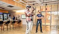 Facebook, PayPal, Twitter Gibi Devlerin Birbirinden 'Cool' Ofislerinden İmrendirecek Kareler