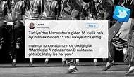 Halkoyunları Yarışması İçin Macaristan'a Giden 16 Kişilik Ekipten 11'i İltica Etti!