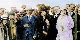 Kadınlarımız 83 Yıl Önce Bugün Seçme ve Seçilme Hakkına Kavuştu: '1935'te 2. Sıradaydık, Şimdi 133'
