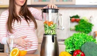 Anne Adayları Buraya! Mide Bulantınızı Anında Geçirecek 10 Yiyecek Önerisi