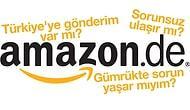 Amazon.de Artık Türkçe: amazon.de Üzerinden Kolayca Alışverişinizi Gerçekleştirmek Adına Bilmeniz Gerekenler