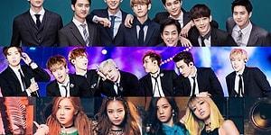 Hangi K-Pop Grubu Senin Ruh İkizin?