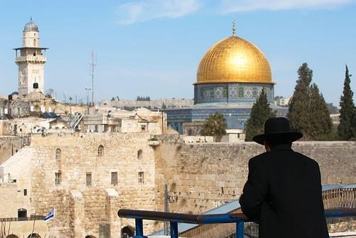 Trump, ABD Politikasını Tersine Çevirdi: Kudüs İsrailin Başkenti Olarak Tanındı, Elçilik Taşınacak 59