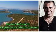 Haluk Levent'ten Çağrı Var! Haydi Türkiye, 15 Aralık'ta Ayvalık Şeytan Sofrası'na Fidan Dikmeye Gidiyoruz!