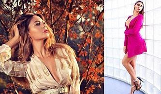 İzleyiciyi Ekrana Kilitleyen Güzeller Güzeli Spor Spikeri: Jolanda De Rienzo