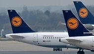 Almanya'da Pilotlar Mültecileri Sınır Dışı Etmeyi Reddetti ve 200'ü Aşkın Uçuş İptal Edildi
