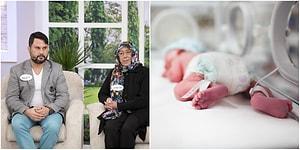 Esra Erol'un Programında Ortaya Çıkmıştı! Hastanenin 'Öldü' Dediği Onlarca Bebeğin Başka Ailelere Verildiği İddia Ediliyor