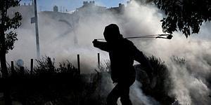 İsrail Polisi ve Göstericiler Arasında Çatışma: Kudüs, Batı Şeria ve Gazze'de 'Öfke Günü'