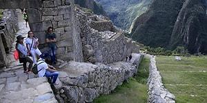 360 Yıl Boyunca El Değmedi, 1911'de Keşfedildi! Dünyanın Yeni Yedi Harikası'ndan Biri: Machu Picchu