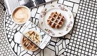Paylaştığı Brunch ve Kahve Fotoğraflarıyla Gözlerimize Keyif Banyosu Yaptıran Fenomen: Melissa Male