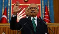 Kılıçdaroğlu CHP'li Başkanın Görevden Alınmasına Tepki Gösterdi: 'Yapılmak İstenen Haysiyet Cellatlığı'