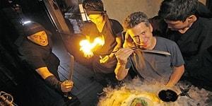 """Hizmeti ve Dekorasyonu Zirveye Çıkarmış """"Yok Artık"""" Dedirten Dünyanın En İlginç 12 Restoranı"""