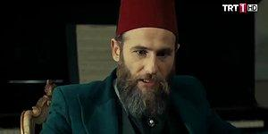 Payitaht Abdülhamid Dizisinde Tepki Çeken İfadeler: 'Osmanlı'yı Kendi Evlatları, Bizim İçin Yıkacak'