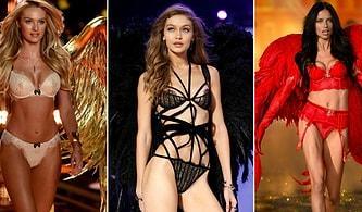 En Seksi Victoria's Secret Meleğini Seçiyoruz!