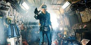 Steven Spielberg'in Yeni Filmi 'Ready Player One'dan Fragman Geldi