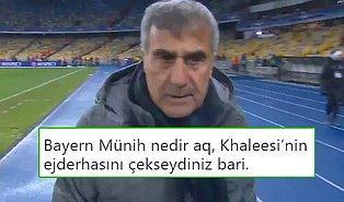 Şampiyonlar Ligi'nde Beşiktaş'ın Bayern Münih ile Eşleşmesi Sonrası Atılan 17 Komik Tweet