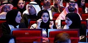Bir Reform Daha! Suudi Arabistan 70'li Yıllarda Getirilen Sinema Yasağını Kaldırıyor