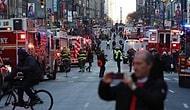 New York'un Kalbinde 'Terör Saldırısı Girişimi'