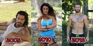 11 Sezonluk Survivor Tarihinin Şampiyonları ve Unutulmayan İkincileri
