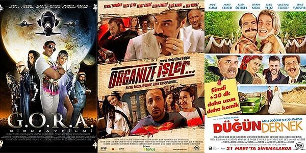 Hadi Film Izle Imdb Puanlarına Göre Son 20 Yılın En Iyi 20 Türk