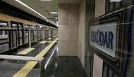 Üsküdar-Ümraniye Metrosu 15 Aralık'ta Hizmete Giriyor