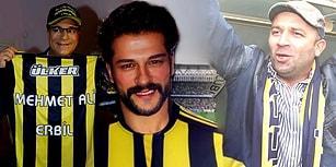 Hepsi Fanatik Fenerbahçe Taraftarı! Sarı-Lacivert Renklere Gönül Veren 25 Ünlü