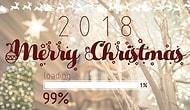 2018 Yılına Adım Adım Yaklaşırken Dinleyebileceğimiz Birbirinden Güzel Yeni Yıl Şarkıları! 🎄