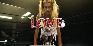 Dünyanın En Seksi Kadını Seçilen Hailey Baldwin, Love Magazin'in 13. Gününde Şov Yaptı
